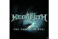 Megadeth - The Threat Is Real/Foreign Policy [Vinyl]