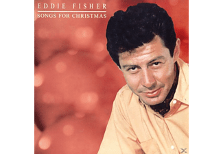 Eddie Fisher - Songs For Christmas - (CD)
