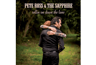 Pete & The Sapphire Ross - Rollin On Down The Lane [Vinyl]