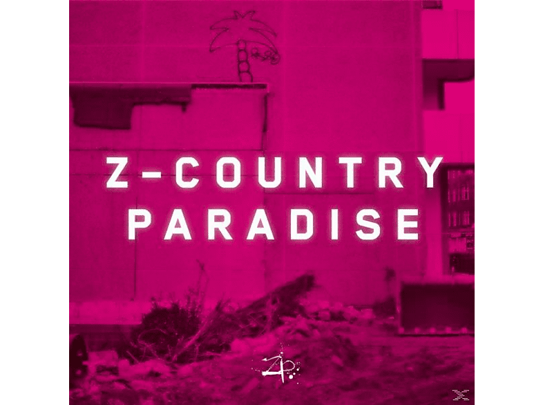 Z-country Paradise - Z-Country Paradise [CD]