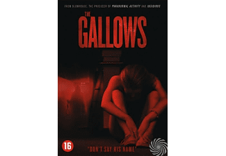 The Gallows | DVD