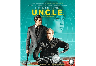 The Man From U.N.C.L.E. | Blu-ray