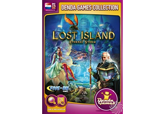 Lost Islands - Eternal Storm | PC