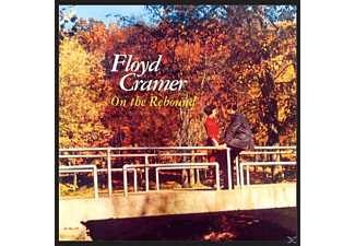 Floyd Cramer - On The Rebound - (CD)