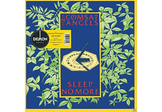 Comsat Angels - Sleep No More - (Vinyl)