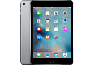 APPLE MK6J2TU/A iPad Mini 4 Wi-Fi 16 GB Uzay Grisi