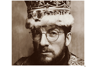Elvis Costello - King Of America (LP) - (Vinyl)