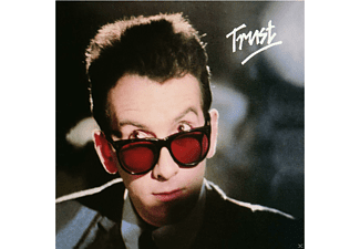 Elvis Costello & The Attractions - Trust (LP) [Vinyl]