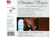 Jeannette  Sorrell, VARIOUS, Apollos Fire - The Art Of Remembering [CD]