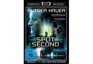 Split Second - Classic Cult Edition - (DVD)