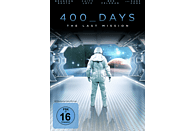 400 Days - The Last Mission [DVD]