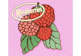 Raspberries - Classic Album Set - (CD)