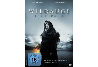 Wildauge - The Midwife - (DVD)