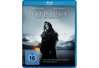 Wildauge - The Midwife - (Blu-ray)