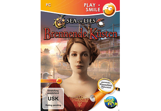 Sea of Lies: Brennende Küsten - PC
