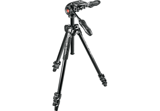 MANFROTTO 290 Light Kit 3W Zwart