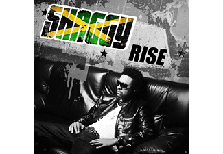Shaggy - Rise - (CD)