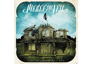 Pierce The Veil - Collide With The Sky - (CD)