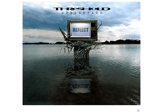 Threshold - Subsurface - (CD)