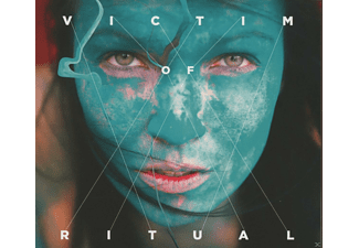 Tarja Turunen - Victim Of Ritual - (Maxi Single CD)