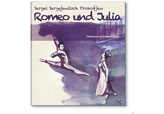 - Romeo und Julia: Ballett-Edition - ()
