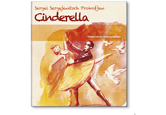 - Cinderella: Ballett-Edition - ()