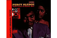 Percy Sledge - Take Time To Know Her [CD]