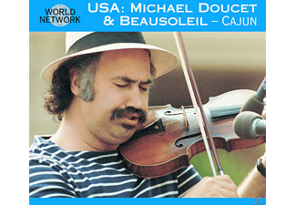 Michael Doucet, Beausoleil - USA-Cajun - (CD)