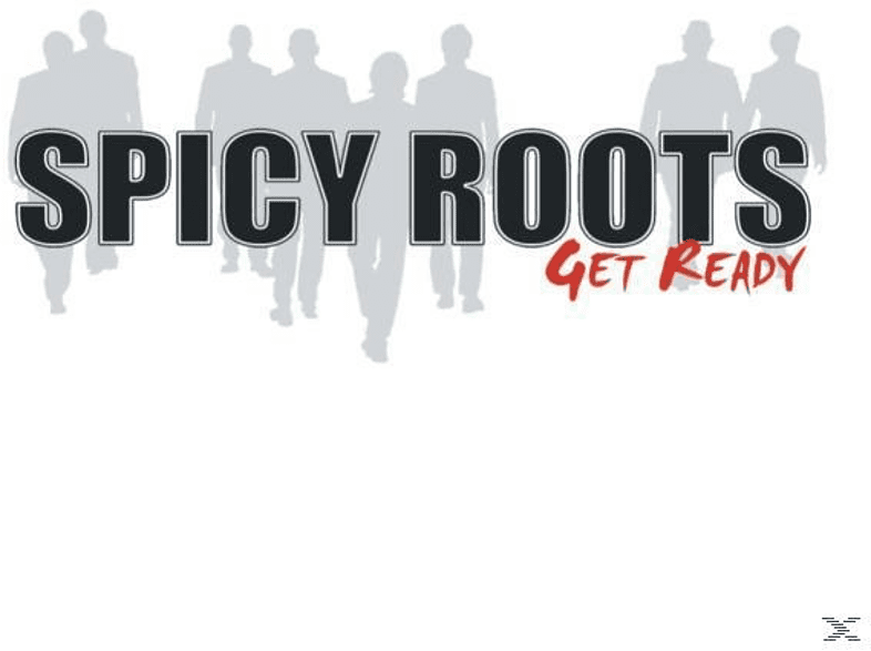 Spicy Roots - Get Ready [Vinyl]