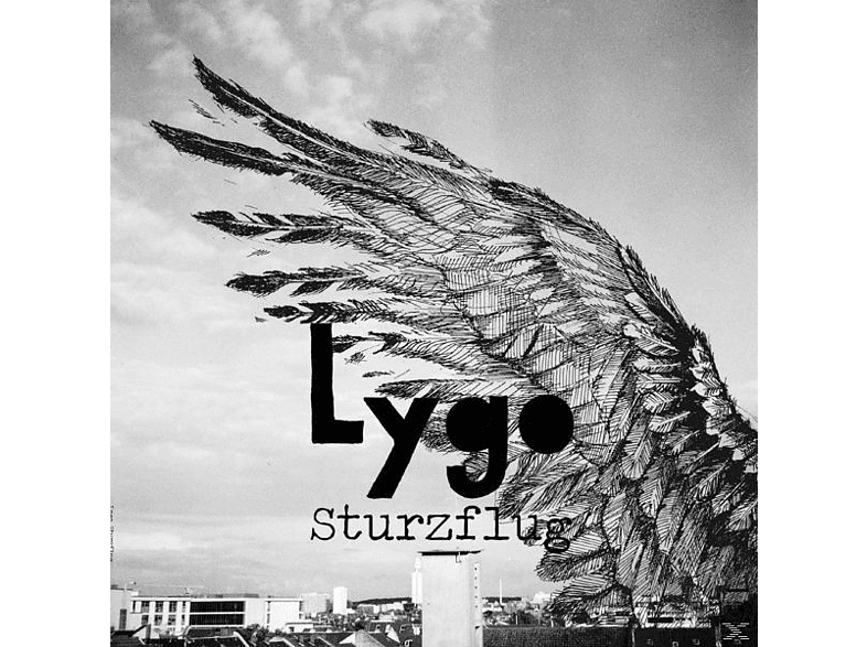 Lygo - Sturzflug [LP + Download]