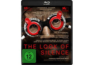 The Look of Silence - (Blu-ray)