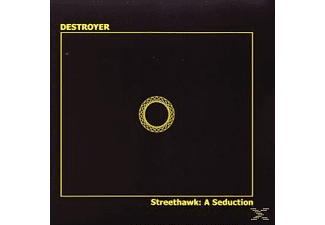 Destroyer - Streethawk: A Seduction [CD]