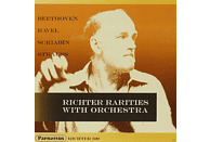 VARIOUS - Richter Rarities With Orchestra [CD]