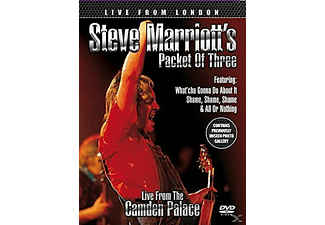 Steve Marriott - Live From London [DVD]