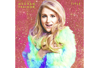 Meghan Trainor - Title (Special Edition) [CD + DVD]