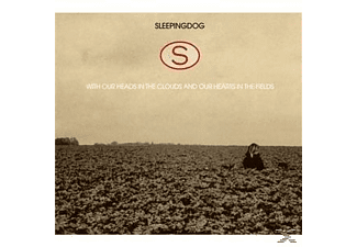 Sleepingdog - With Our Heads In The Clouds - (CD)
