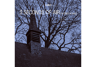 Three Seconds of Air - The Flight of Song (Vinyl LP (nagylemez))