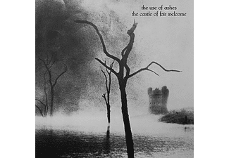 The Use of Ashes - Castle of Fair Welcome (CD)