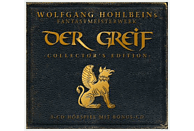 Hohlbein Wolfgang - Der Greif: Collector's Edition - (CD)