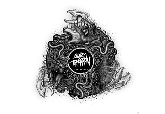 Bury Tomorrow - Earthbound - (CD)