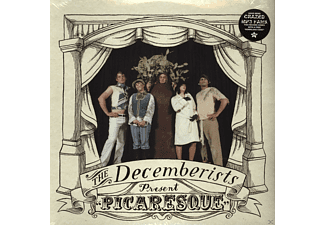 The Decemberists - Picaresque - (Vinyl)