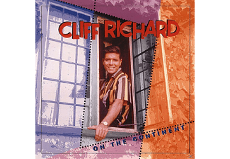 Cliff Richard - On The Continent   5-Cd & Book - (CD)