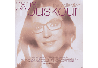 Nana Mouskouri - The Collection - (CD)