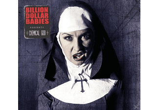 Billion Dollar Babies - Chemical God (Digipak) - (CD)