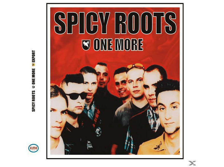 Spicy Roots - One More [Vinyl]