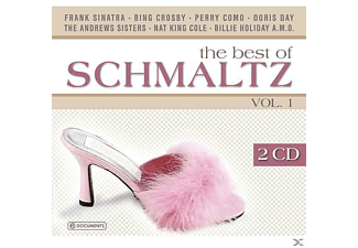 VARIOUS - Best Of Schmaltz Vol.1 - (CD)