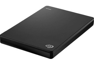 "SEAGATE Festplatte 1TB 2.5"" USB 3.0 Black Backup Plus (STDR1000200)"