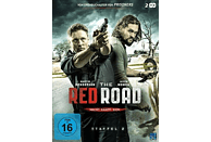 The Red Road - Staffel 2 [DVD]