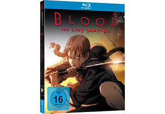 Blood: The Last Vampire - (Blu-ray)