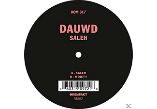 Dauwd - Saleh - (Vinyl)
